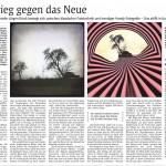 Iphoneografie Künstlerportrait Jürgen Rinck