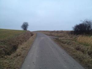 Testtour März 2012 km 50,2