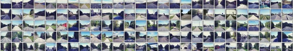 Ausstellung in der Galerie Beck – Fotos aus dem Liveblog auf dem Nordseeradweg 2012