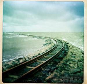 North Sea Cycle Route – #UmsMeer