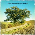 Irgendlinks daily art print #6 uniquiple