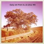 Irgendlinks daily art print #8 uniquiple