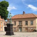 Fredrikstad Altstadt