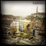 Berner Altstadt und Münster