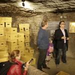Eröffnung Memory of Mankind Archiv