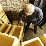 Memory of Mankind Archivierungsboxen