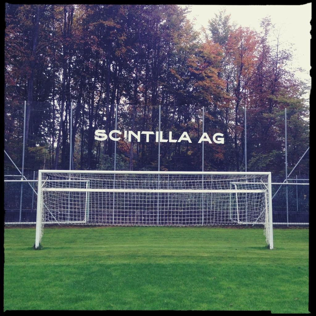 Scintilla AG nahe Solothurn