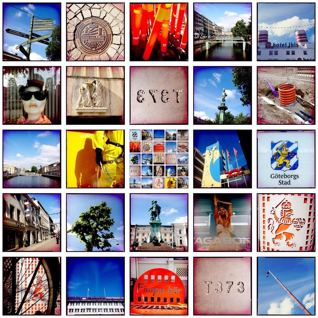 Urban Artwalk Göteborg