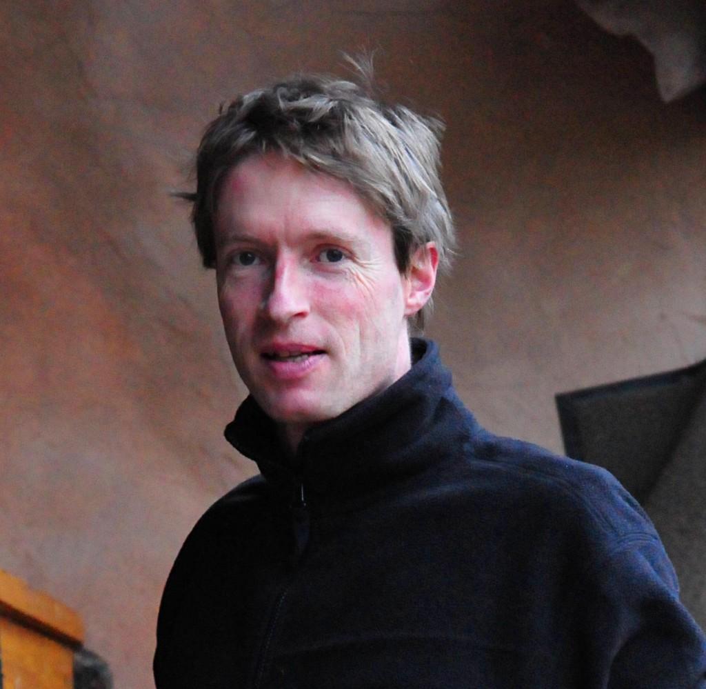 Jürgen Rinck Alias Irgendlink