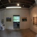 Offene Ateliers 2014 Rinckenhof Entré