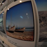 Offene Ateliers 2014 Rinckenhof - Polaroid-Installation - 385 Fotos