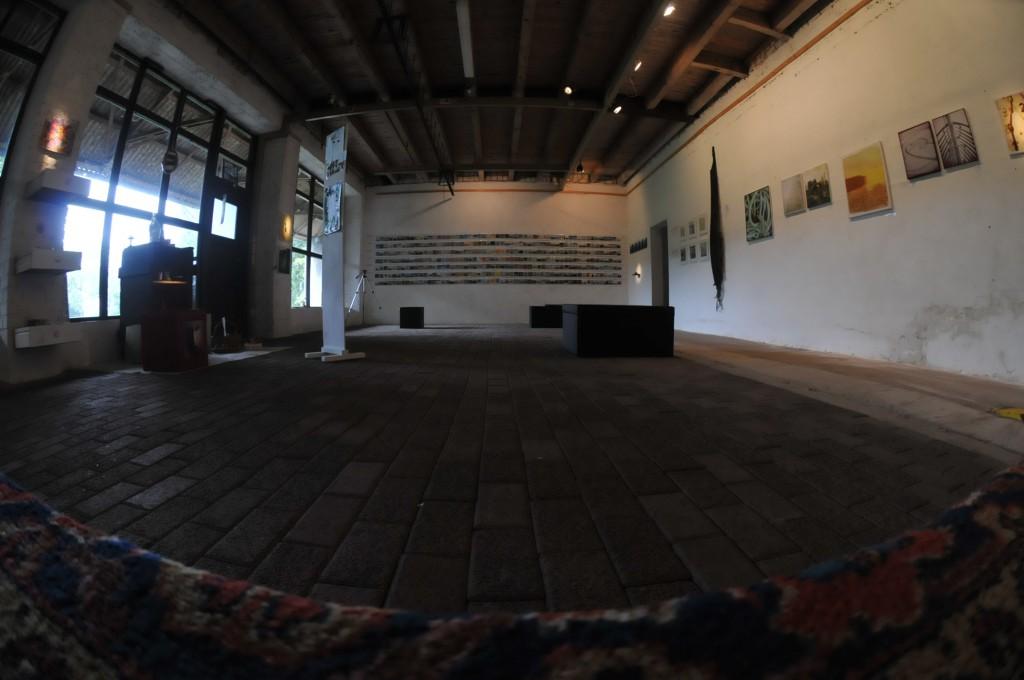 Offene Ateliers 2014 Rinckenhof Galerie