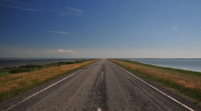 Liveblog USA – mit dem Fahrrad vom Atlantik zum Pazifik