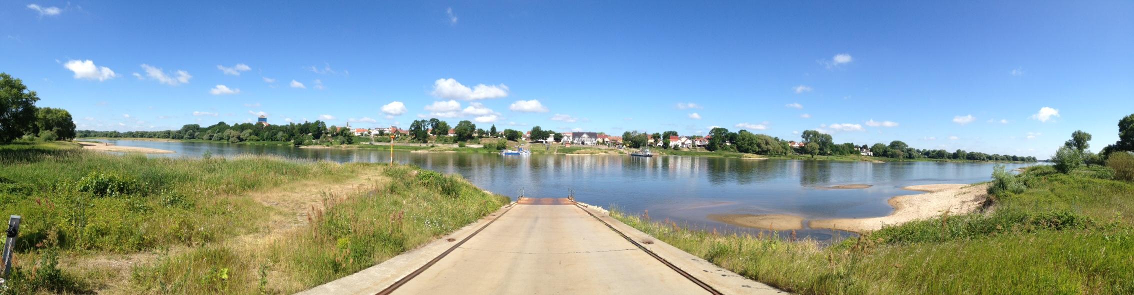 Pano1 Elbe