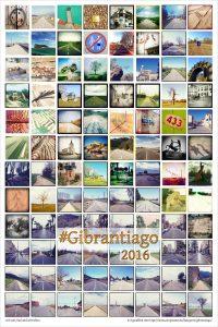 Fahrradreise von Zweibrücken nach Gibraltar im Frühjahr 2016