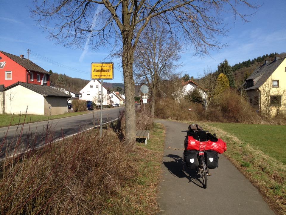 Über Hunsrück und Hochwald zu Mosel, Saar und Ruwer | #UmsLand