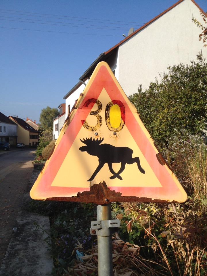 Vom Saargau in den Warndt | #UmsLand/Saar